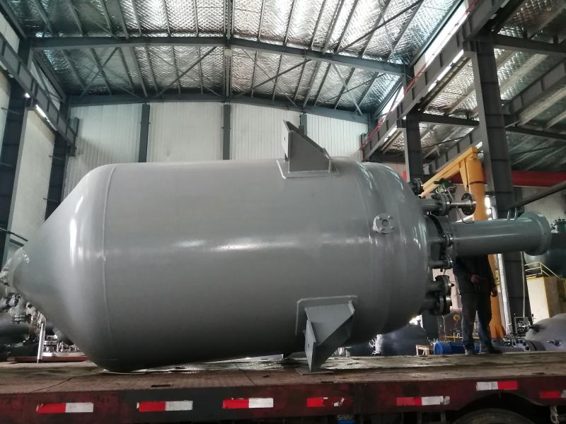 黑龙江生产型不锈钢反应釜
