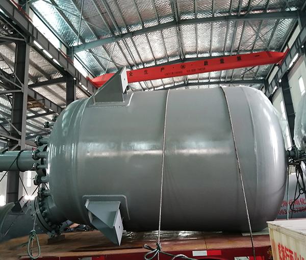 黑龙江生产型反应釜